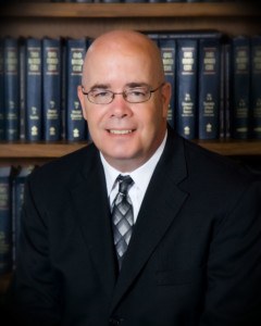 Ohio divorce and dissolution attorney Jeff Hawkins