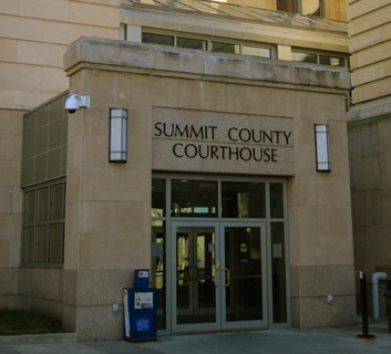 Summit County Ohio Divorce