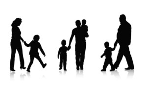 Child Visitation for people who are not the parents
