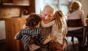 Grandparents Rights in Ohio - Visitation and Custody