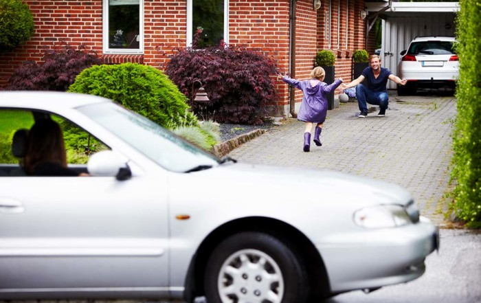 How to Navigate Shared Parenting